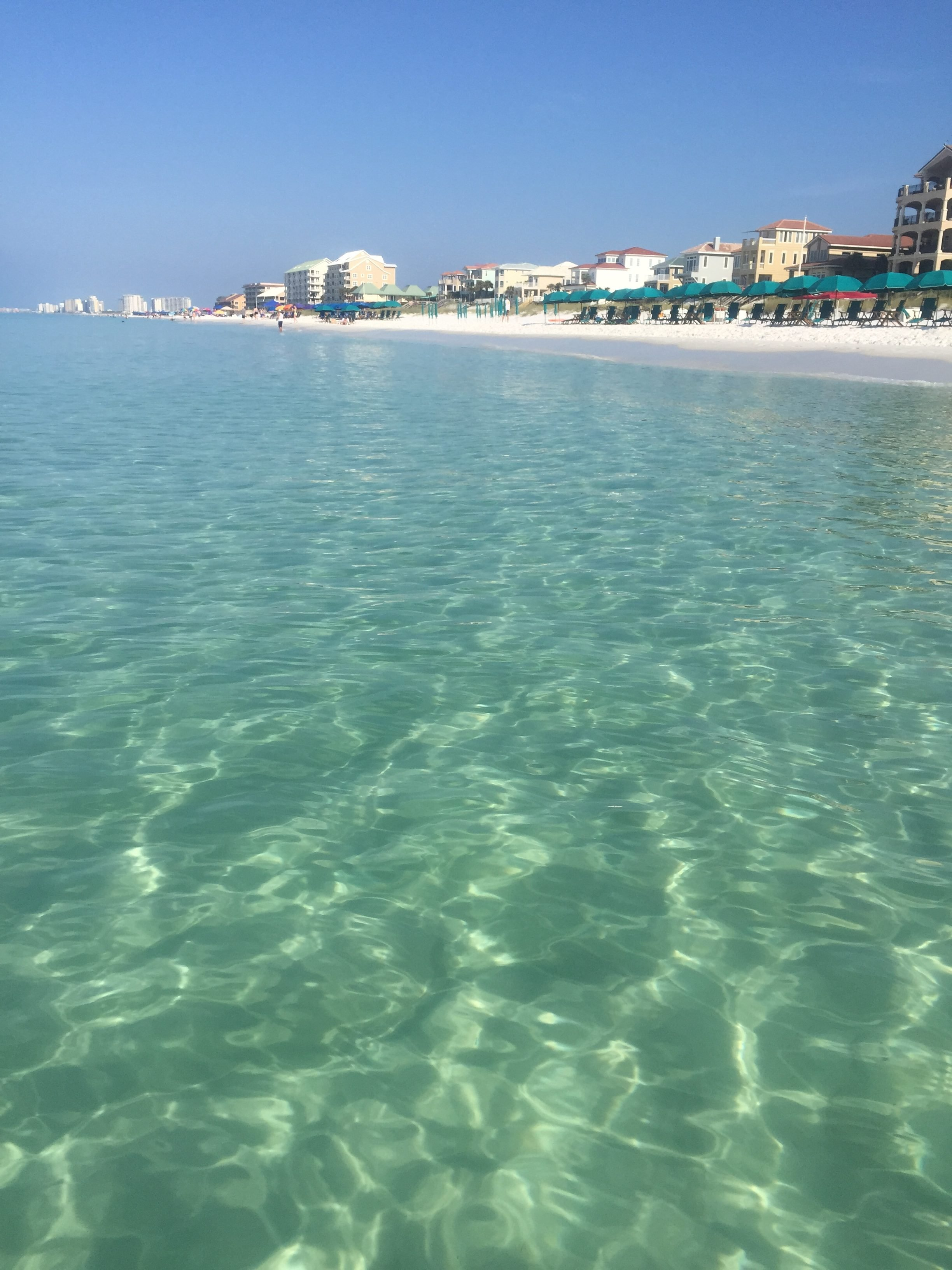 emerald coast waters sandnsol destin