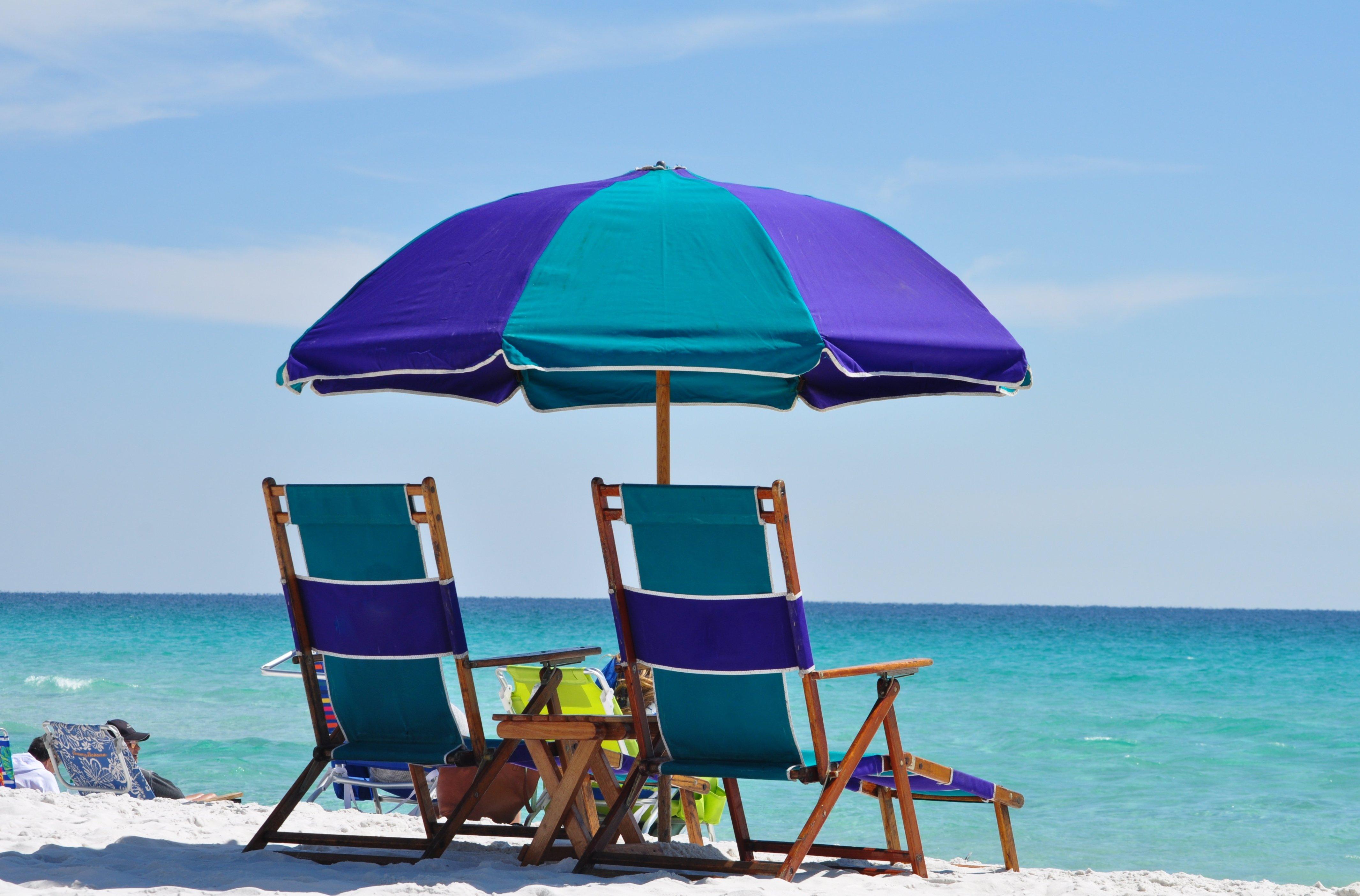beach chair service sandnsol destin condo