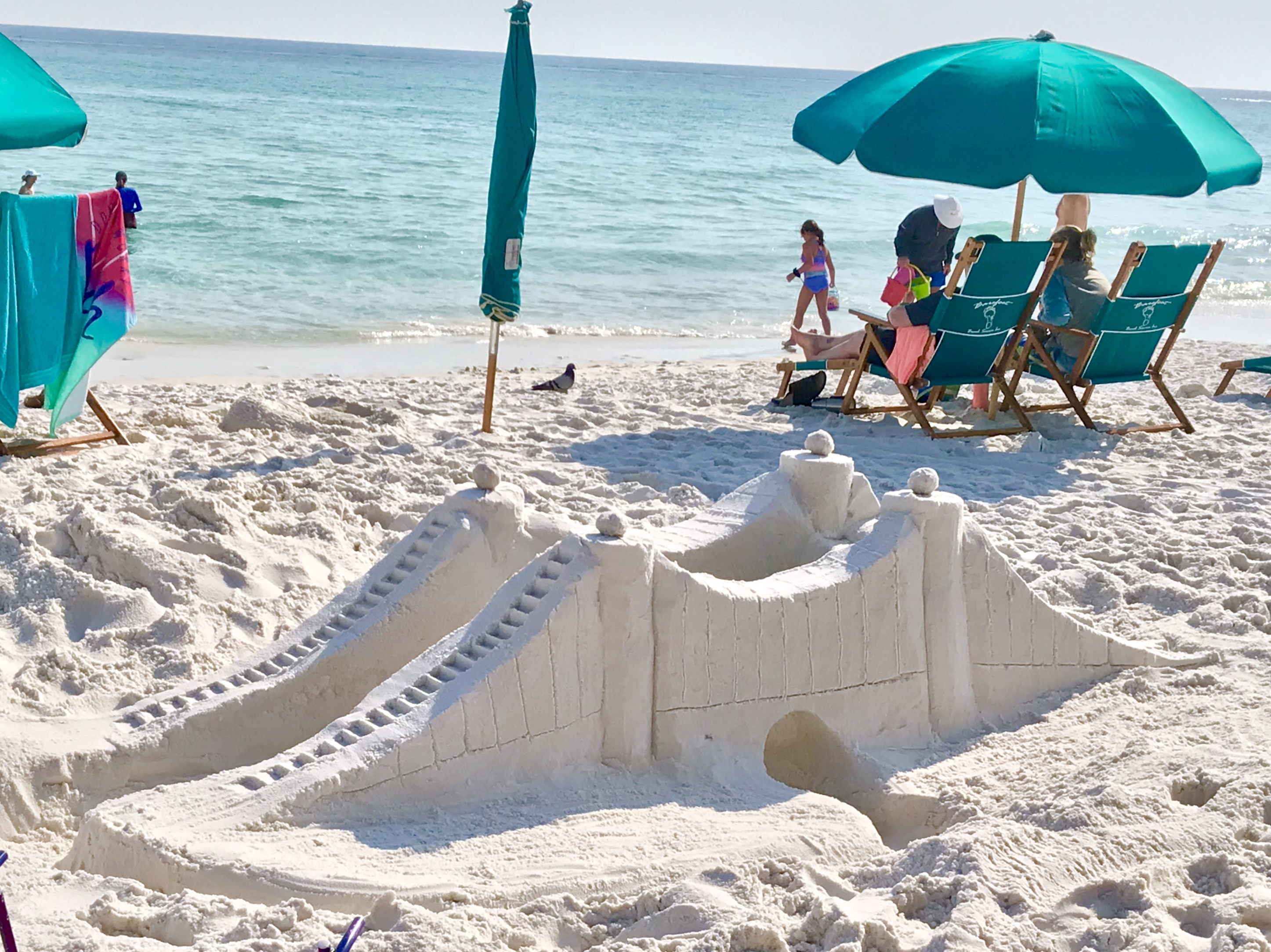 sand castle at sandnsol oceanfront condo jade east