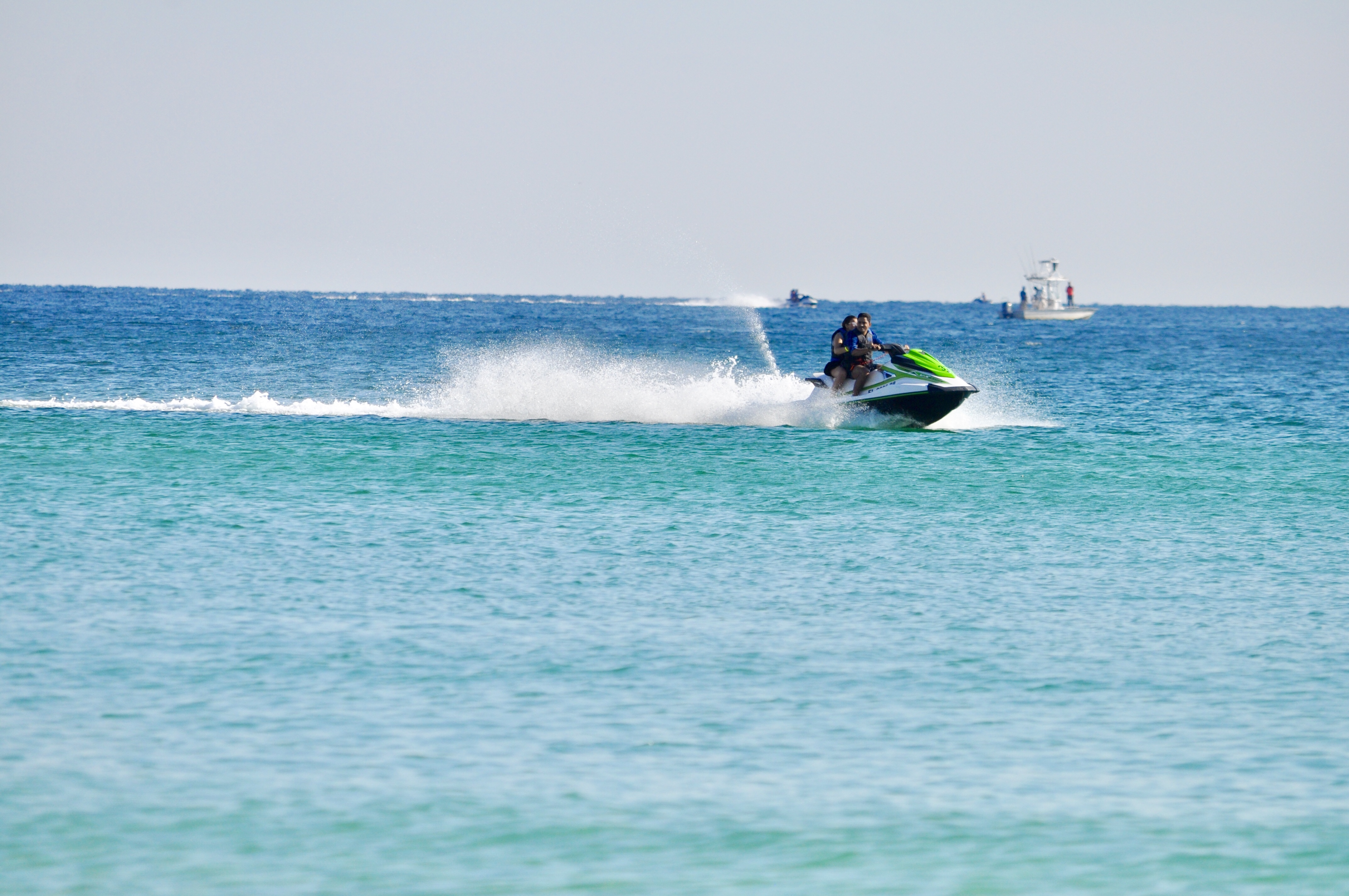 wave runner at sandnsol oceanfront condo destin jade east