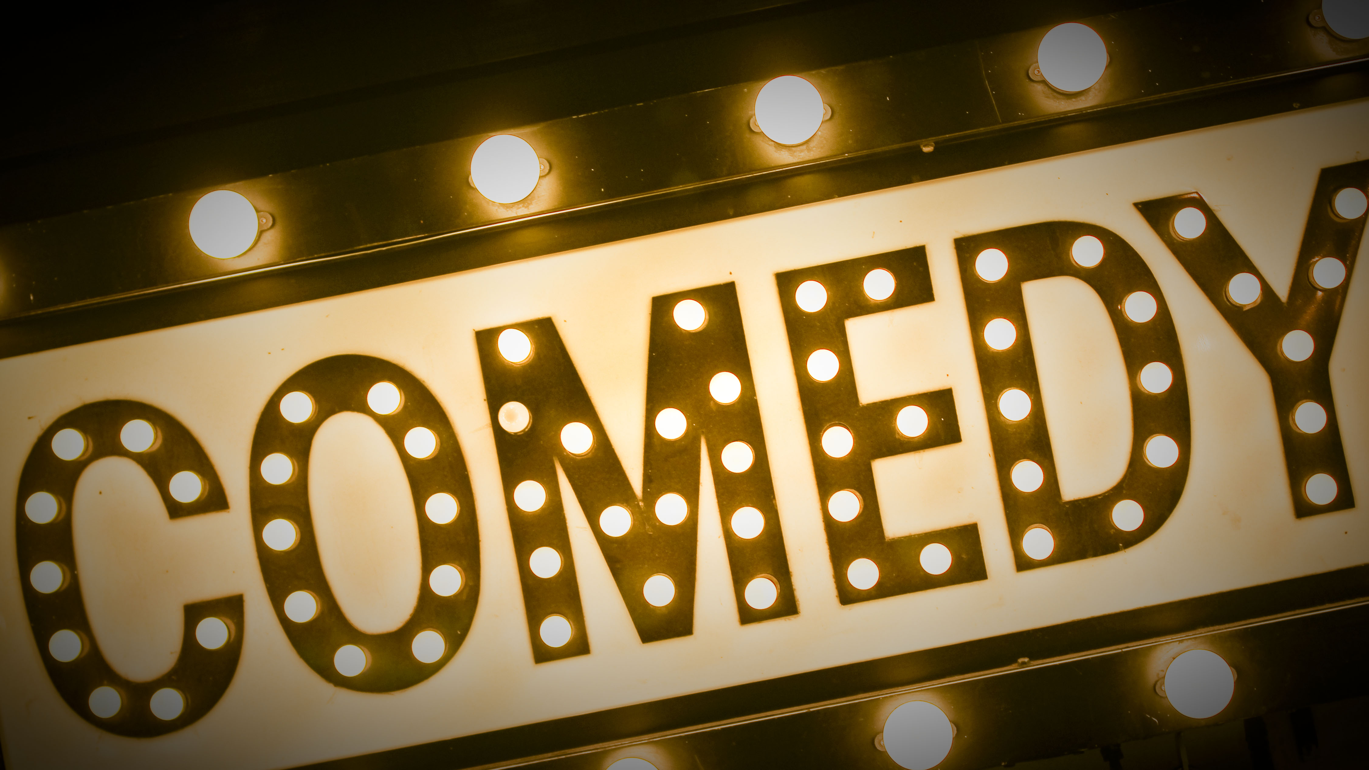 comedy night at the block in Fort Walton