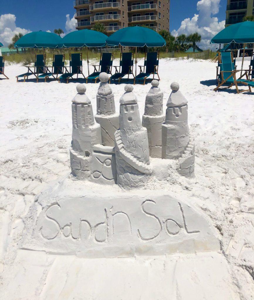 sandnsol sandcastle