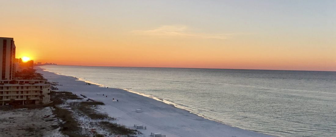 Destin Sunrise